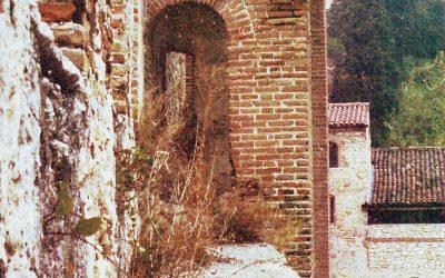 Mura di Soave